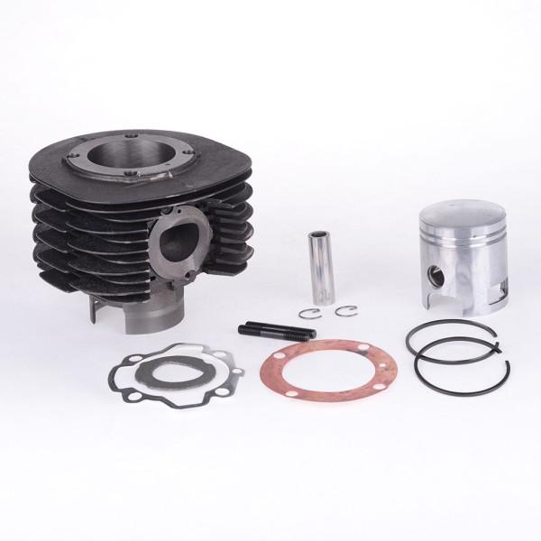 Zylinderkit Polini 140.0092 für Piaggio APE TM 225ccm 18er Kolbenbolzen