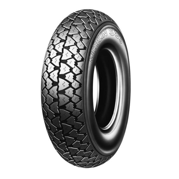 Reifen 100/90-10 Michelin S83 56J TL