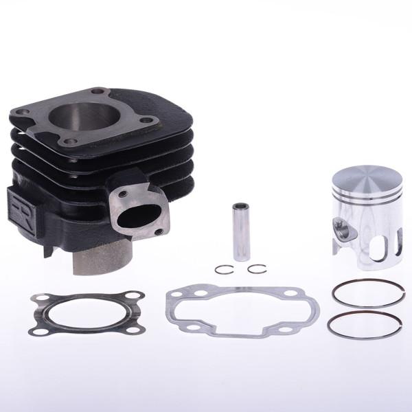 Zylinderkit DR KT00095 50ccm AC Kit Minarelli 50ccm lieg AC DR ohne Kopf