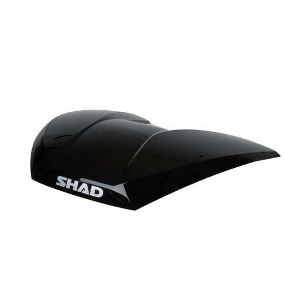 Cover SHAD für SH58X schwarz metallic