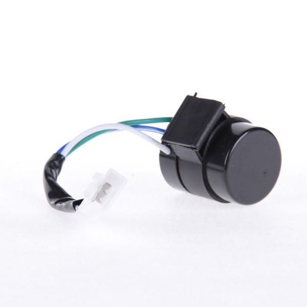 Blinkrelais 12V für GY6 125/150 ccm 152/157QMI 3-polig