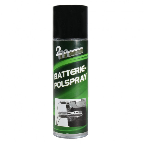 Batteriepolschutzspray 300 ml