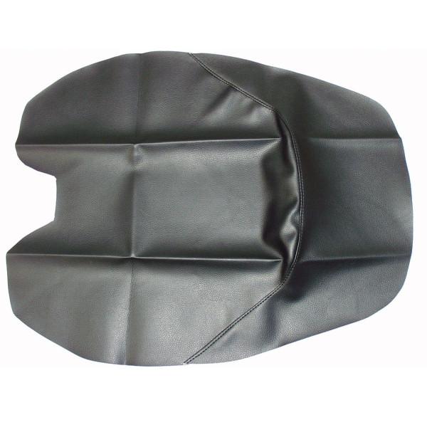 Sitzbezug schwarz