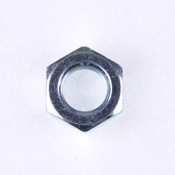 Mutter Variokupplung M12x1.25 sechskant