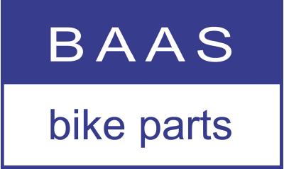 BAAS bike parts