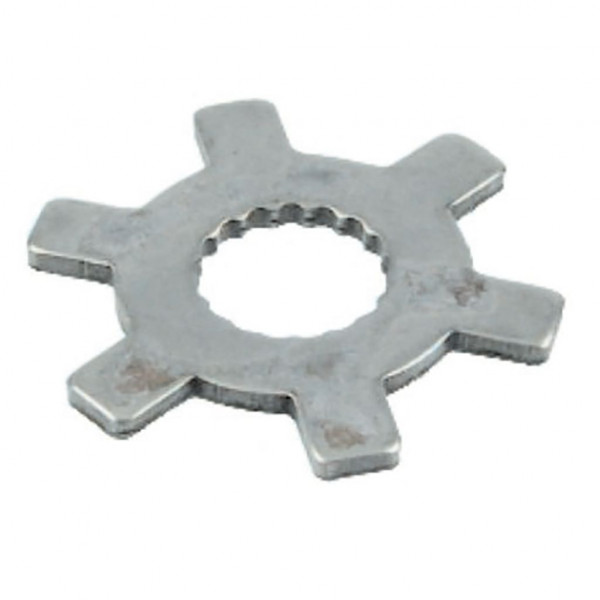 Lüfterradstern Innendurchmesser 10 mm