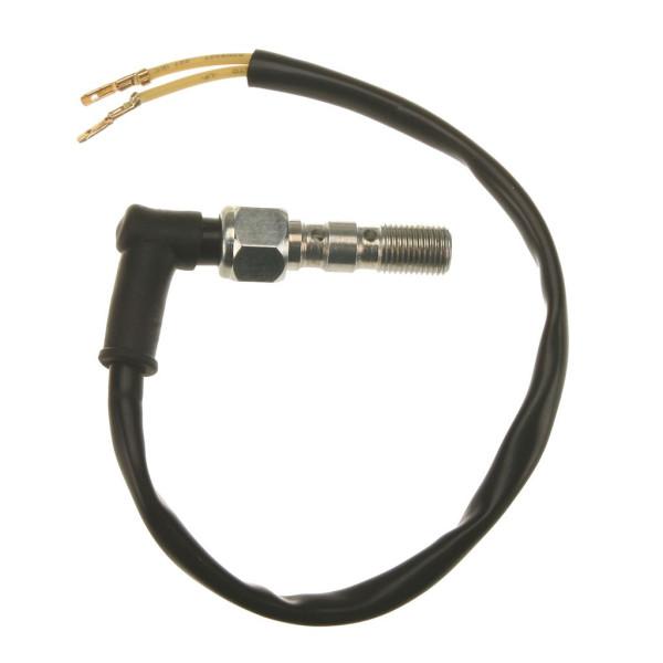 Bremslichtschalter Hydraulisch MCF937 M10x1,00 Doppelhohlschraube