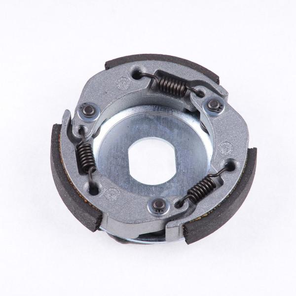 Kupplung 110 mm 3 Backen