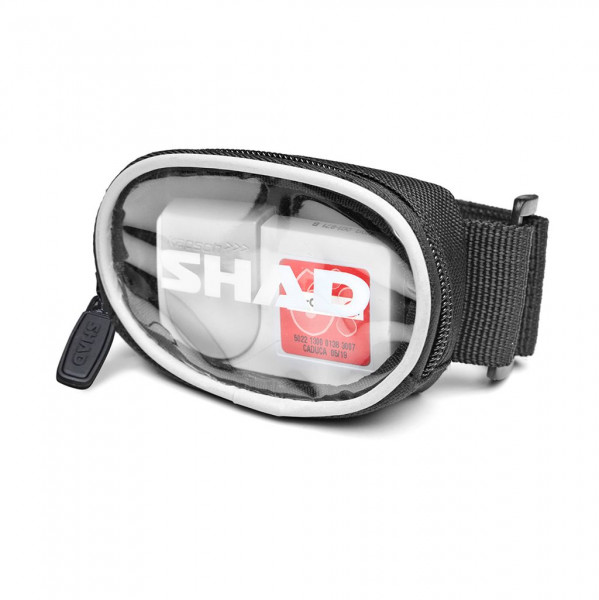 Ausweistasche SHAD SL01 Maße: 4x6x10cm