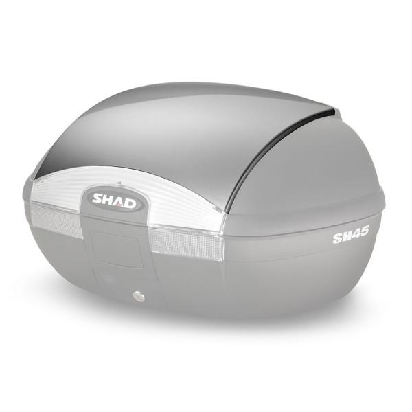 Cover SHAD für SH45 silber