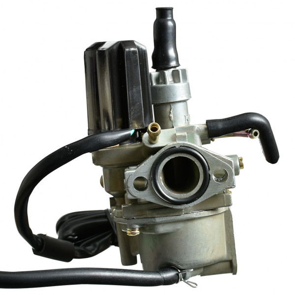 Vergaser 12 mm mit Startautomatik - Gurtner Nachbau